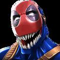 Deadpooloid (Tech) portrait