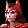 Scarlet Witch (Classic) portrait