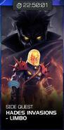 Hades Invasions - Limbo