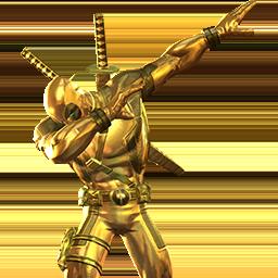 Goldpool
