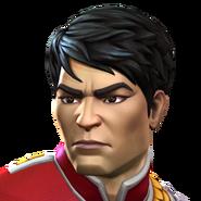 Shang-Chi portrait