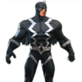 Black Bolt featured