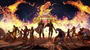 X-Men Motion Comic Part 2 Marvel Contest of Champions