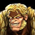 Sabretooth portrait