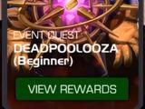 Deadpoolooza