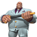 Kingpin featured