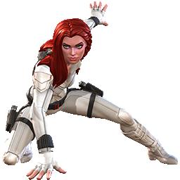 Black Widow (Deadly Origin)