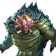 Abomination (Immortal) featured