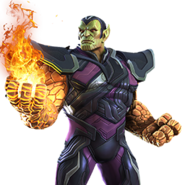 Super-Skrull featured