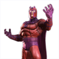Magneto featured