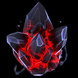 Apprentice Crystal