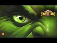Gamma Threat Detected - Marvel Contest of Champions