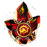 5-Star Hand To Hand Combat Crystal