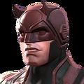 Daredevil (Hell's Kitchen) portrait