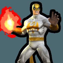 Iron Fist (Immortal)
