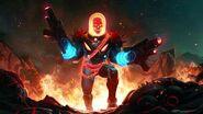 Mephisto's Invasion Marvel Contest of Champions