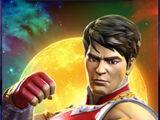Shang-Chi's Close Quarters Challenge