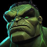 Hulk (Immortal) portrait