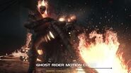 Ghost Rider Motion Comic Marvel Contest of Champions