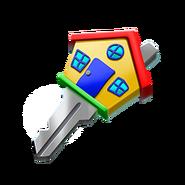 House of Keys Key