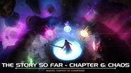 The Story So Far Chapter 6 Chaos Marvel Contest of Champions