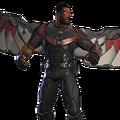Falcon featured