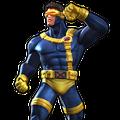Cyclops (Blue Team) featured