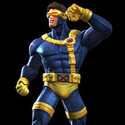 Cyclops (Blue Team)