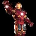 Iron Man featured