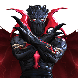 Symbiote Supreme