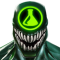 Symbioid (Science) portrait