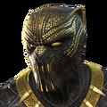 Killmonger portrait
