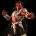 Mephisto featured