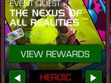 Attack on the Nexus