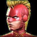Captain Marvel (Classic) portrait