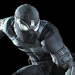 Spider-Man (Stealth Suit)