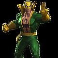 Iron Fist featured