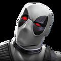 Deadpool X-Force portrait