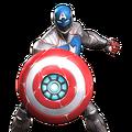 Civil Warrior featured