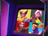 Jubilee's Arcade-ia