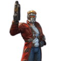 Star-Lord featured