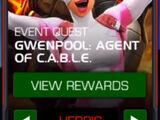 Gwenpool: Agent of C.A.B.L.E.