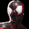 Spider-Man Morales portrait