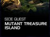 Mutant Treasure Island