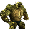 Abomination featured