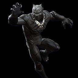 Black Panther (Civil War)