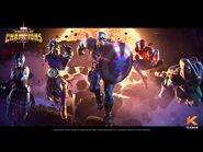 Champions are Forever - Marvel Contest of Champions