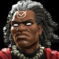 Doctor Voodoo portrait