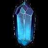 Crystal mutant