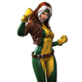 Rogue featured